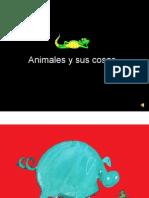 Animales y Sus Cosas