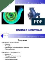 ETF Bombas