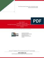 Clavijo, A. (2007). Lo Psicológico Como Un Evento. Universitas Psychologica, Vol. 6, 3, 699-711.
