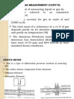 Presentation ORC