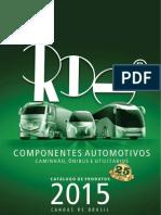 Catalogo Rda