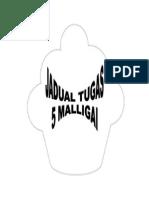 Jadual Tugas Page