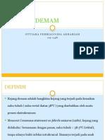 1. 2. Definisi - Etio - Faktor Resiko