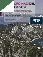 El tesoro nazi del lago Toplitz