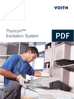 voith make excitation system.pdf