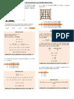 Prova de matemática 1 (com respostas justificadas)