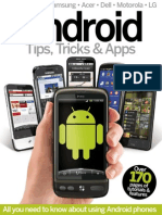 Android Tips 2013