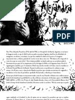 Alejandra Pizarnik Poesía escogida.pdf