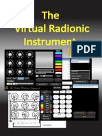 VRI Tablet Manual