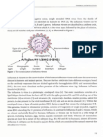 Influenza Virus and LAIV Vaccines OCR