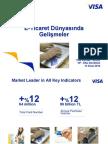 Visa Türkiye Sunumu (Webrazzi Gündem