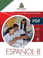 Español Para Docentes