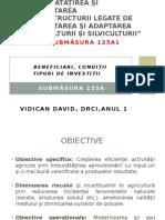 Masura 125 a1 - prezentare