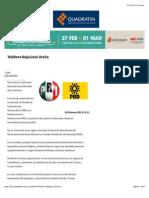 03-02-15 Teléfono Rojo:José Ureña - Quadratín