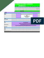 MEDC Media Plan 2009
