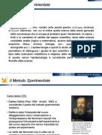 metodo sperimentale.pdf