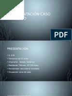 Presentación Caso Clínico.pptx