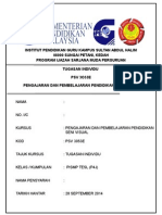 Cover Page IPGKSAH