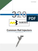 Common Rail Injector Repair Guideline