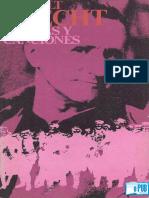 Brecht Bertolt - Poemas Y Canciones