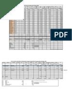 2015 Compensation Worksheets