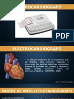 Electro Cardio Graf o