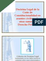 Doctrina legal de la Corte en asuntos civiles Deifilia España.pdf