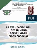 Expo de Humanidades