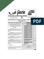 Reglamentos Ley General Educacion (1)