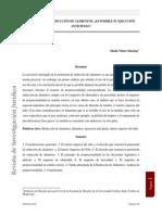 2014-I Analisis de Jurisprudencia Sheila Vilela Chinchay (1)