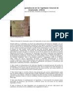 Acta de Independencia y Absoluta de Guatemala