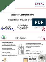MATT Classical Control