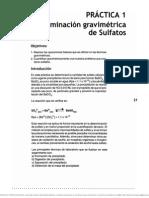 Guia 1. Determinación de Sulfatos