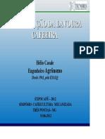Palestramecanizaodalavouracafeeira Expocaf Trspontas19 120712095227 Phpapp02