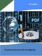 Guía Para La Elaboración Del Proyecto de Investigación