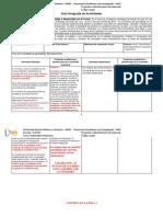 Guia Integrada de Actividades Academicas 2015-1