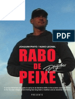 Rabo de Peixe (Directors Cut) Press Kit