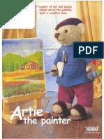 Artie the Painter