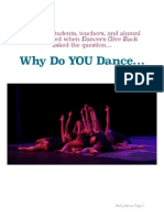 #whyidance