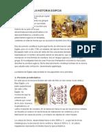 períodos de la historia egipcia.doc