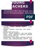 Young Teachers