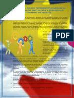 Funciones Del Equipo Multidisciplinario