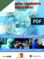 Proceso de Control y Mejoramiento de Salud Pública