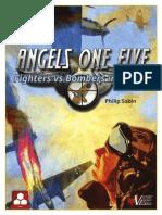 Angels Five