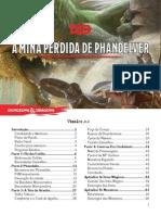 A Mina Perdida de Phandelver