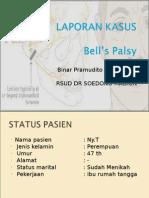 Bell Palsy Bibin