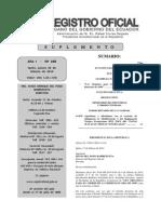 Ley Org C.Crisis Bancaria  1999