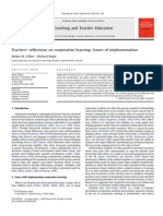 Jurnal_3_Teachers' reflections on cooperative learning.pdf