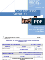 Recursos Digitales REligion