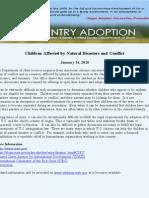 DOS-Haiti1 - Adoption Guidance
